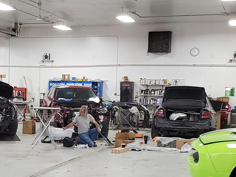 Top Notch Mechanic Mike